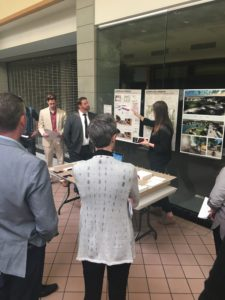 OU Architecture students redesign Muskogee mall