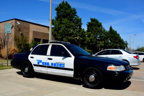 Norman Police Department First Oklahoma Agency to Join Police Data Initiative