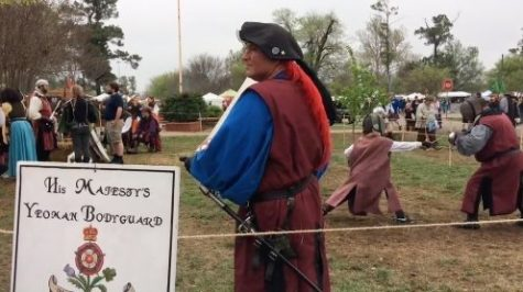 Medieval Fair gives visitors a chance to