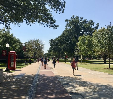 OU Students Take a Stance on DACA