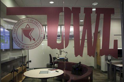 OU School of Meteorology struggles to keep students in program