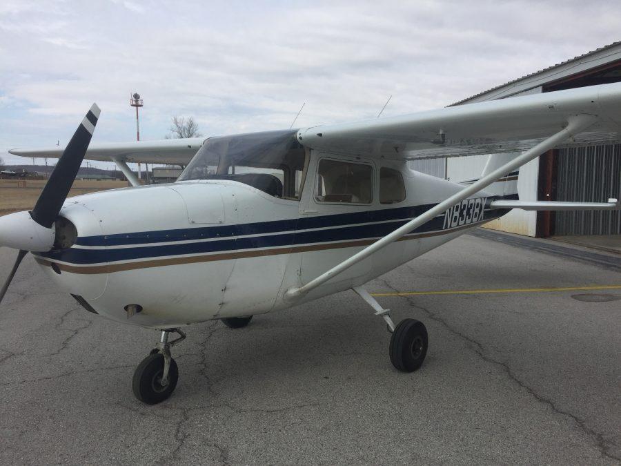 OU Aviation Program Helping Worldwide Pilot Shortage