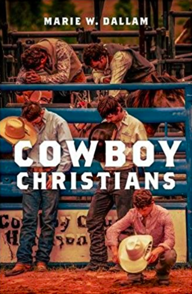 OU professor to release first study on cowboy Christians