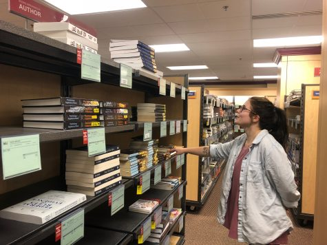 OU transitions to online bookstore supplier
