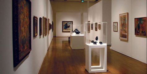 OU Art History Major Describes Lack of Class Options