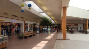 Arrowhead Mall