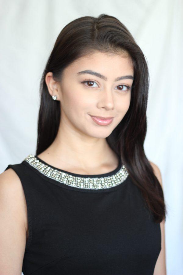 Miranda Mahmud