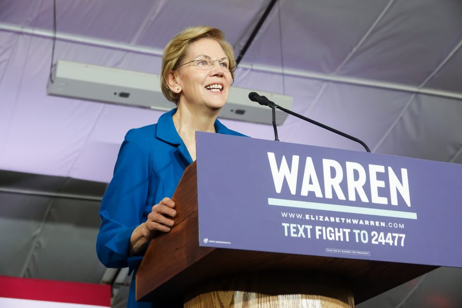 Warren supporters hopeful despite failure to revive campaign in New Hampshire