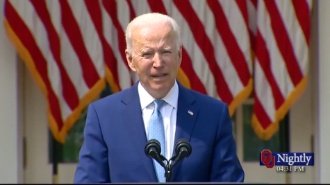 Biden announces executive actions on gun control