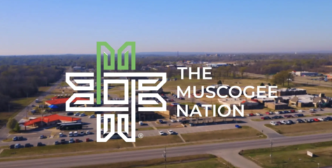 The decision by leaders of the Muscogee (Creek) Nation to rebrand the tribe