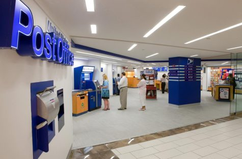 The price of several United States Postal Service mailing services will increase on Aug. 29 as part of their Delivering to America plan. (Courtesy: USPS)