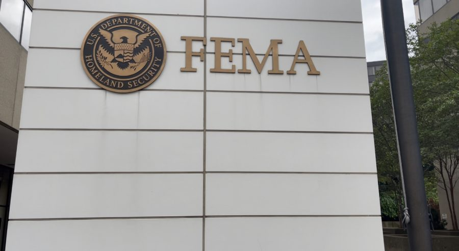 The Federal Emergency Response Agency is part of the United States Department of Homeland Security. (Gaylord News/ Zaria Oates)